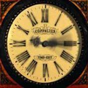 cdreview - COPPELIUS: Time-Zeit