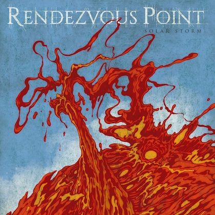 RENDEZVOUS POINT: Solar Storm - Review