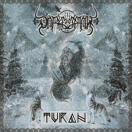 DARKESTRAH: Turan - Review