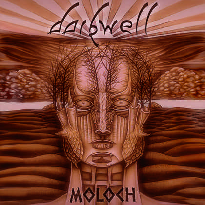 DARKWELL: Moloch - Review