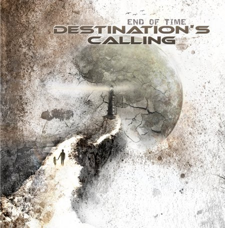 cdreview - DESTINATION`S CALLING: End Of Time [Eigenproduktion]