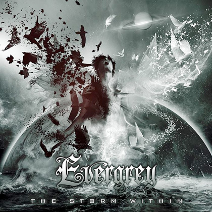 EVERGREY: The Storm Within - Review