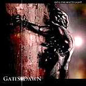 cdreview - GATES OF DAWN: Into The White Light