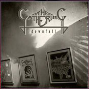 cdreview - THE GATHERING: Downfall