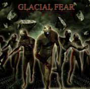 cdreview - GLACIAL FEAR: Illmatic (Eigenproduktion)