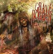 cdreview - GRAVE ROBBER: Be Afraid