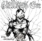 cdreview - HALLOWS EVE: Evil Offerings (EP, US-Import)