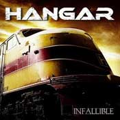 cdreview - HANGAR: Infallible