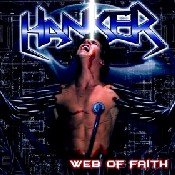 cdreview - HANKER: Web Of Faith