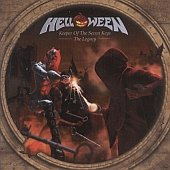 cdreview - HELLOWEEN: Keeper Of The Seven Keys - The Legacy