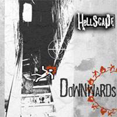 cdreview - HELLSCAPE: Downwards [Eigenproduktion]