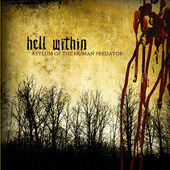 cdreview - HELL WITHIN: Asylum Of The Human Predator