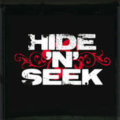 cdreview - HIDE´N´SEEK: Hide´n´Seek [Eigenproduktion]