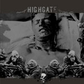 cdreview - HIGHGATE: Untitled