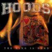 cdreview - HOODS: The King Is Dead