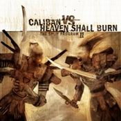 cdreview - HEAVEN SHALL BURN vs CALIBAN: The Split Program II [Split-CD]