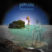 cdreview - HAPPY THE MAN: The Muse Awakens
