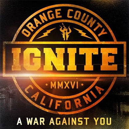 IGNITE: A War Against You - Review