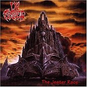 klassiker - IN FLAMES: The Jester Race