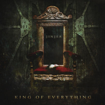 JINJER: King of Everything - Review