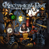 MECHANICAL POET - Interview 2005