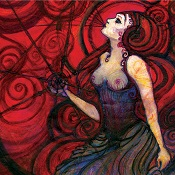 cdreview - NACHTMYSTIUM: The World We Left Behind