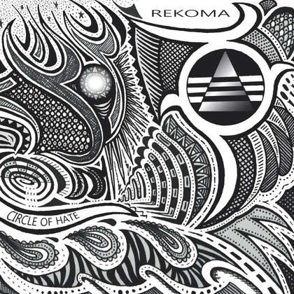 REKOMA: Circle Of Hate [EP] - Review