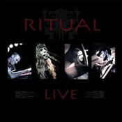 cdreview - RITUAL: Live