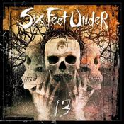 cdreview - SIX FEET UNDER: 13