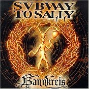 klassiker - SUBWAY TO SALLY: Bannkreis