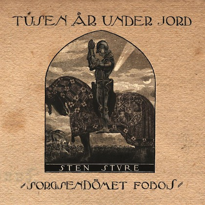 TUSEN åR UNDER JORD: Sorgsendkömet Fobos (Re-Release) - Review