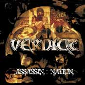 cdreview - VERDICT: Assassin : Nation [Eigenproduktion]