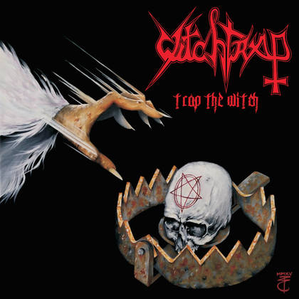 WITCHTRAP: Trap the Witch - Review