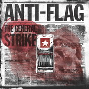 ANTI-FLAG: The General Strike-Cover
