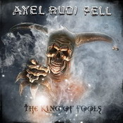 """AXEL_RUDY_PELL_The_King_Of_Fools_Single"