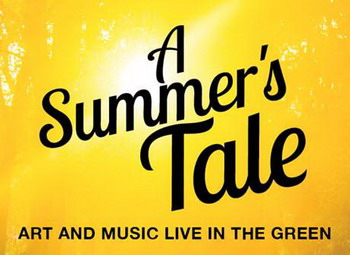 A SUMMER´S TALE-FEstivallogo (c) A Summers Tale