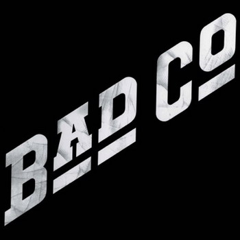 BAD COMPANY - Bad Company-Cover (c) Swan Songs/Warner