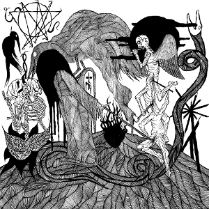 DRAGGED INTO SUNLIGHT Interview 2013 - Artwork (c) Prosthetic Records