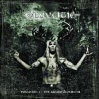 ELUVEITIEevocation1covervonNuclearBlast