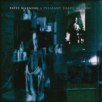 FATES WARNING - A Pleasant Shade Of Gray-Cover (c) Metal Blade