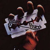 British Steel - Original-Cover