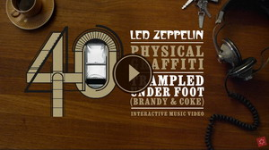 LED ZEPPELIN - News: Video zu