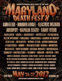 """marylanddeathfest2012flyer"""