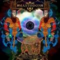 MASTODON Crack The Sky CD Cover (c)Relapse