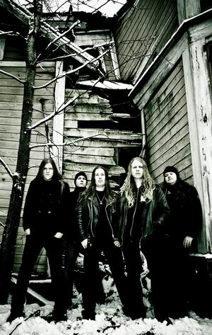 MOONSORROW - Interview 2008