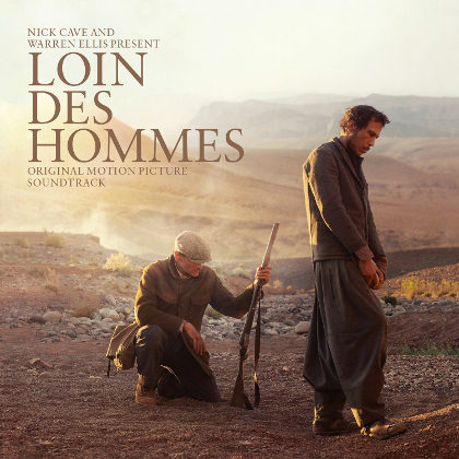 NICK CAVE & WARREN ELLIS: Loin Des Hommes - Original Motion Picture Soundtrack - Review