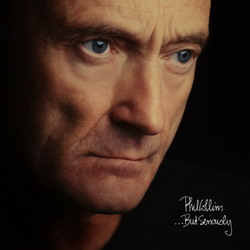 PHIL COLLINS - But Seriously (c) Warner Music