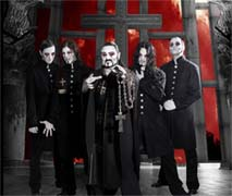 """Powerwolf"