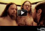 RED FANG Hank Is Dead Video (c)PR