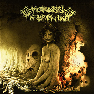 ACROSS THE BURNING SKY CD Cover (c)PR